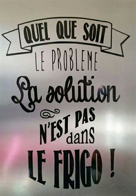stickers cuisine design free sticker quel que soit le problme la solution nuest