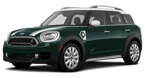 Mini Cooper Countryman Modification by 2018 Mini Cooper Countryman Reviews Images