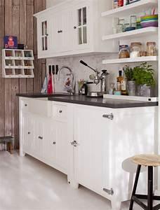 Kleine Küchenzeile Ikea : kleine wohnung einrichten planungswelten ~ Michelbontemps.com Haus und Dekorationen