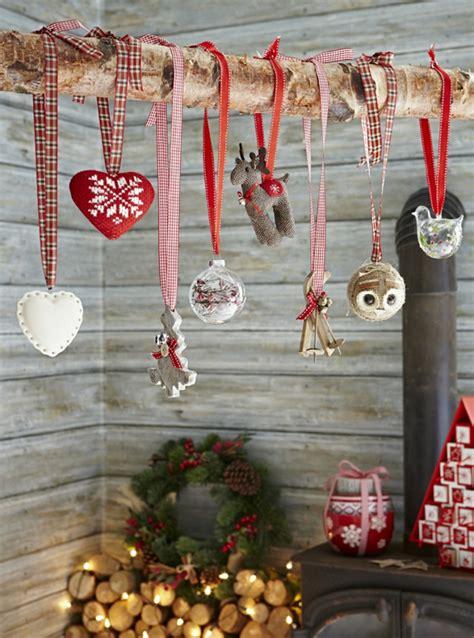 idees de decoration de noel au style scandinave