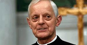 Cardinal Wuerl Announces That He Will Ask Pope Francis To ...