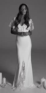 Rime Arodaky 2017 QuotMystical Lovequot Wedding Dresses World