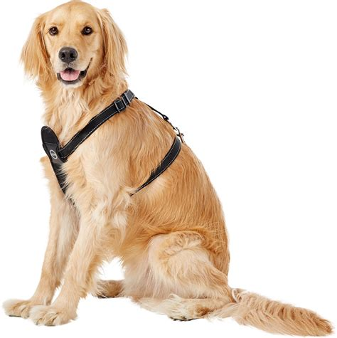 kh pet products travel safety dog harness  large