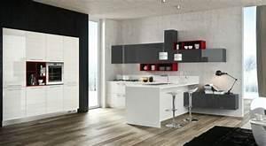 meuble encastrable cuisine cuisine en image With meuble cuisine four encastrable