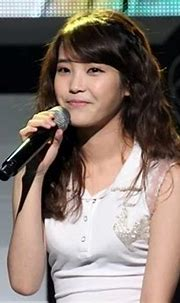 IU's Debut: Date, Songs, and Stage Performances   Channel-K