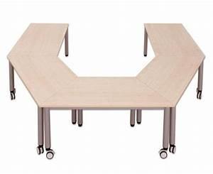 Gefrierschrank Höhe 80 Cm : trapeztisch 160 80 80 cm h he 58 cm fahrbar 2 rollen rundrohr ~ Markanthonyermac.com Haus und Dekorationen