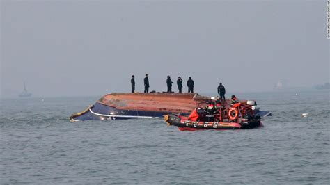 Video Of Fishing Boat Accident by 13 Killed After South Korean Fishing Boat Crashes Crews
