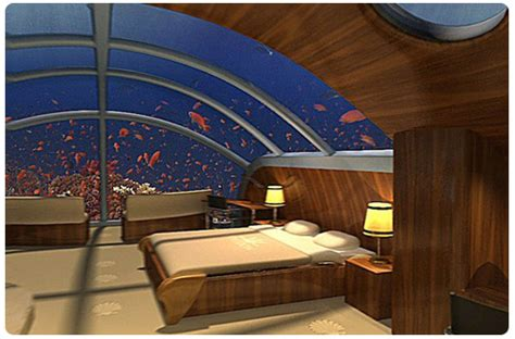 Top 9 Coolest Themed Hotel Rooms In The World