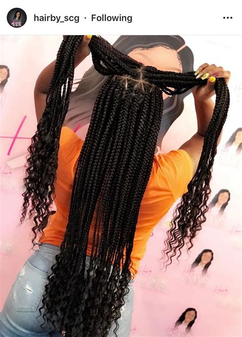 pinterestatjalissalyons   box braids hairstyles
