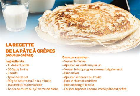 recette pate a crepes 8 personnes un site culinaire populaire avec des recettes utiles