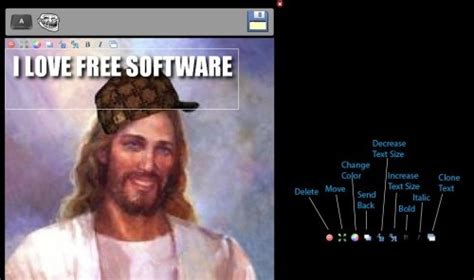 Meme Generator Troll - 5 free meme generator apps to create meme online