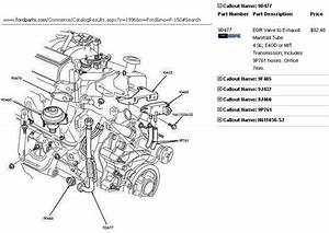 Ford F150 4 9l Engine Diagram