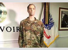 Army to Test New Jungle Uniform, Lighter Jungle Boots Next