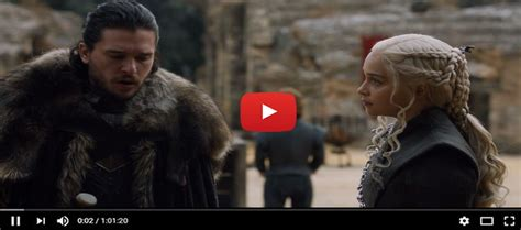 game  thrones season  episode  stream