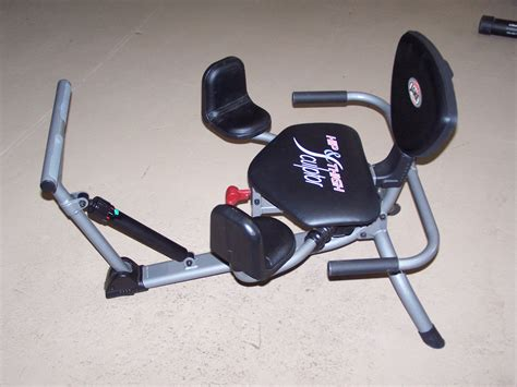 Winfield Equipment & Supply   Hip And Thigh Sculptor