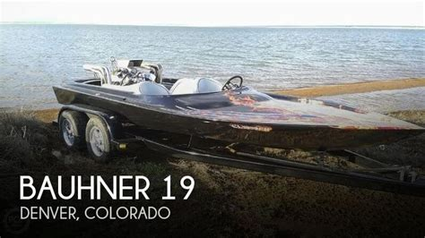 Speed Boats For Sale Denver by Boats For Sale In Denver Colorado