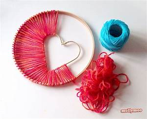 Yarn Craft Ideas - The Idea Room