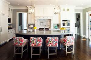 upholstered-bar-stools-Kitchen-Traditional-with-bar-stools