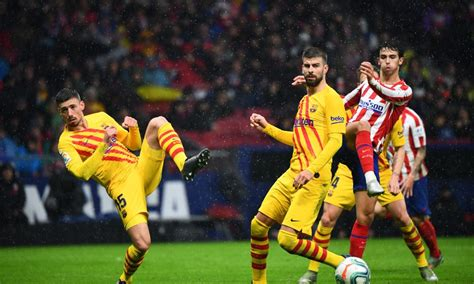 Video: Atlético Madrid vs Barcelona, Match Preview | Barca ...