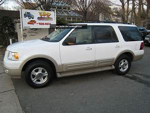 2006 Ford Expedition 4wd Eddie Bauer 5  4  Cheap Truck