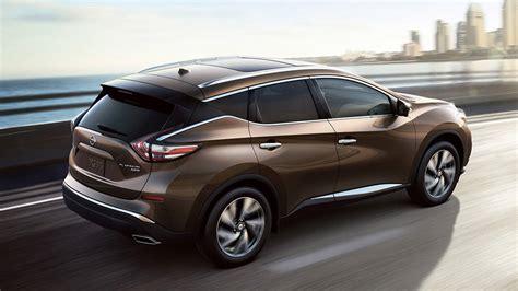 2018 Nissan Murano Design, Price, Inteiror, Exterior