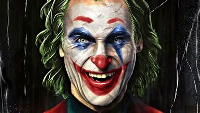 Joker Dc Phoenix Gotham Joaquin Comics Batman