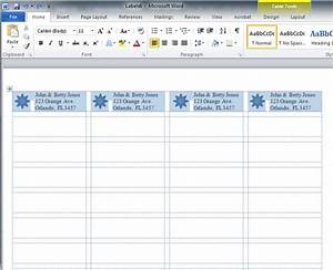 how to create a microsoft word label template label With how to make labels on microsoft word