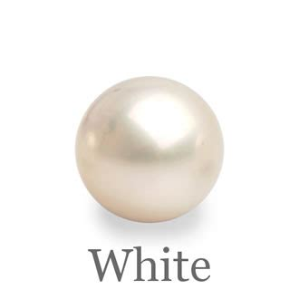 what is of pearl selecting a pearl cygnet bay pearls
