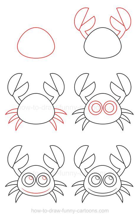 draw  crab