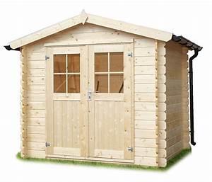Kleines Gerätehaus Holz : das gartenhaus 246x246 auf herz nieren getestet ~ Michelbontemps.com Haus und Dekorationen