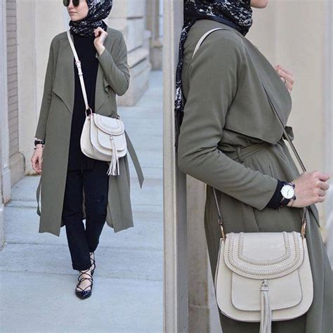 modern hijab fashion dresses pictures  hijabiworld