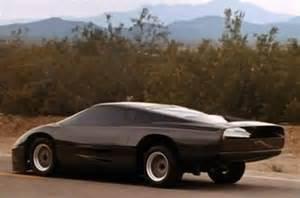 Wraith Movie Car