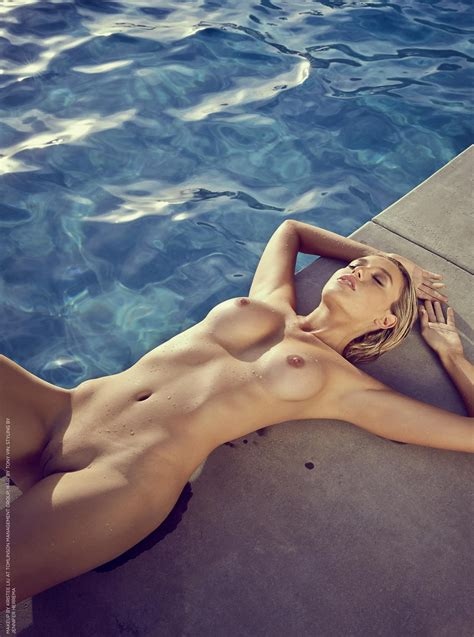 Monica Sims Nude For SaveAustralia Photos The Fappening