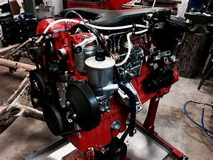 Om603 Mercedes Engine Swap Mercedes Engineering