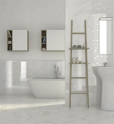 Bathrooms Nice Wall And Floor Tile Designs For Modern