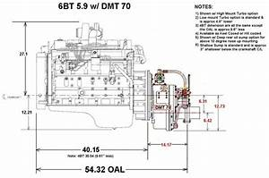 Cummins 6bt 12 Valve  U2013 Car Wiring Diagram