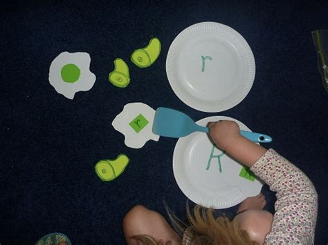 green eggs and ham preschool activity homeschool den 319 | P1100733green eggs and ham