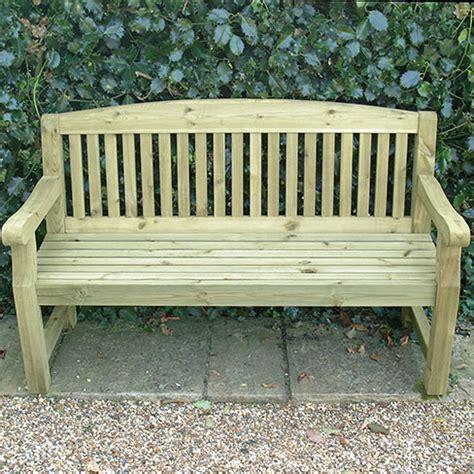 Garden Furniture Seats by Medium Garden Bench Seat Gt Garden Furniture Tate Fencing