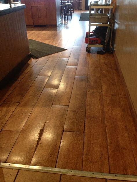 maple hardwood flooring why floors fail master floor covering standards institute