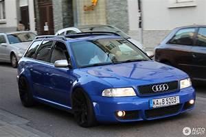 Audi Rs4 B5 Occasion : audi rs4 avant b5 23 march 2014 autogespot ~ Medecine-chirurgie-esthetiques.com Avis de Voitures