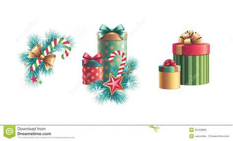 klemens design kit deco decorations design set stock illustration image 35160860