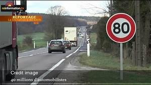 Limitation De Vitesse En France : la limitation de vitesse 80 km h un projet nocif pour les fran ais la france et son ~ Medecine-chirurgie-esthetiques.com Avis de Voitures