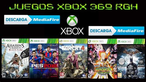 Aporte juegos xbox 360 arcade grat. Descargar Juegos Para Xbox 360 Por Mega - Encuentra Juegos