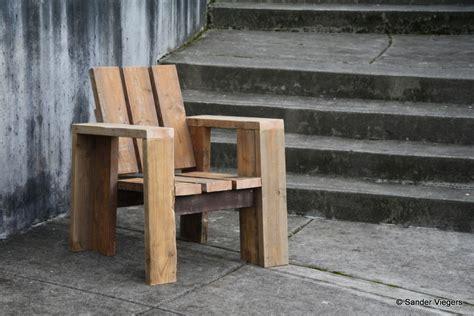chair modern furniture  common lumber  sander