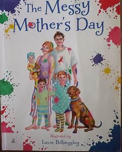 瑜玲育儿经 (Elaine Teh): 双亲节2014、The Messy Mother's Day(阅读报告)