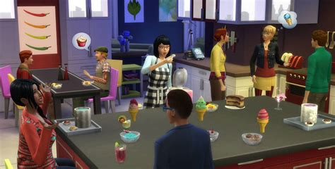Cool Sims 3 Kitchen Ideas by The Sims 4 Cool Kitchen Stuff Pack Out Now Sims