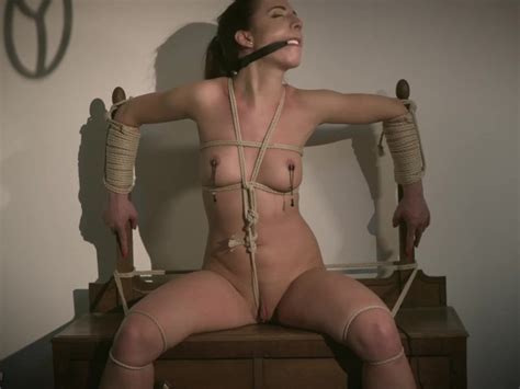 Kinky Sex Dungeon Exploiting Teens With Bondage And Bdsm
