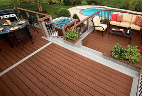 simple deck design ideas  pictures  plans