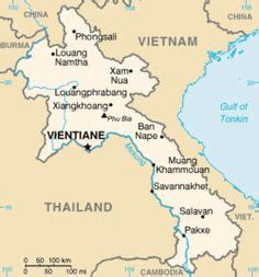 SE Asia: Laos