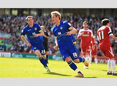 Middlesbrough 0 Leeds 2 Neil Warnock aiming for playoffs